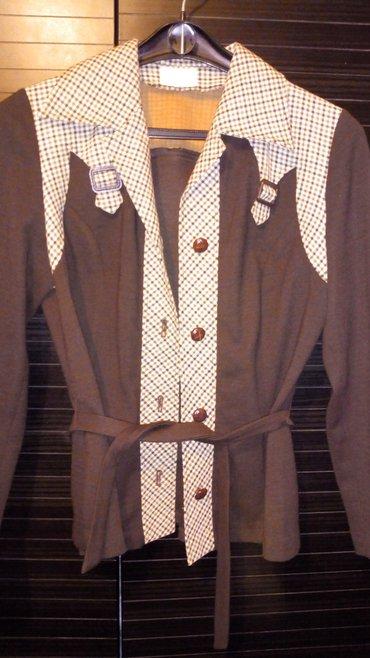 Zenska bluza,sako..pamuk.br 42. - Kraljevo