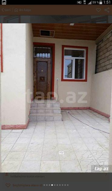 Xırdalan şəhərində Masazirda 2 otaqli tàmirli hàyàt evi tàcili satilir. Evin