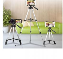 Foto i video oprema | Srbija: Stativ za Mobilni telefon / kameru 100 cmStativ (tronožac) za mobilni