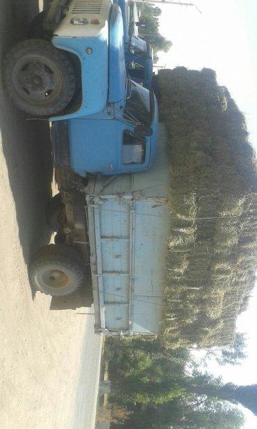 Продаю сено в тюках цена договорная  в Бишкек