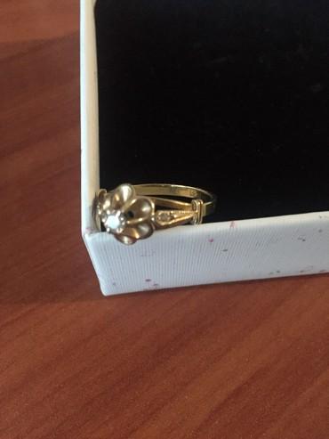 Часы колечко - Кыргызстан: Золотое колечко 750 пробы с бриллиантами!