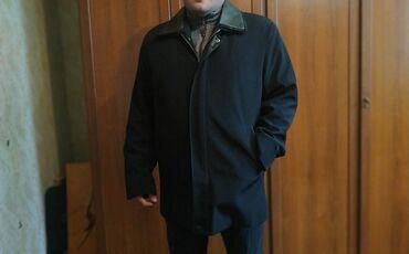 армейский куртка в Кыргызстан: Куртка зимняя в хорошем состоянии .,размер 52-54