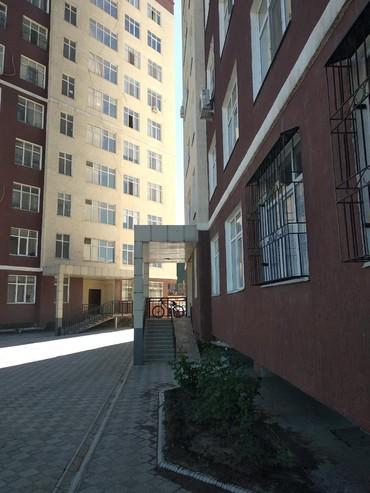проекты домов бишкек 2017 в Кыргызстан: Элитка, 2 комнаты, 68 кв. м Видеонаблюдение, Лифт, С мебелью