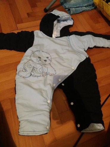 Skafanderi-za-decu - Srbija: Skafander za bebe kao nov.pogledajte i ostale moje oglase