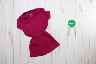 Жіноча футболка Adidas, р. S   Довжина: 57 см Ширина плеча: 34 см Рука