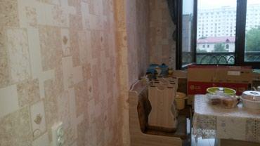 1ком.квартира в мкр.Алам1, 38 кв.м., в Бишкек