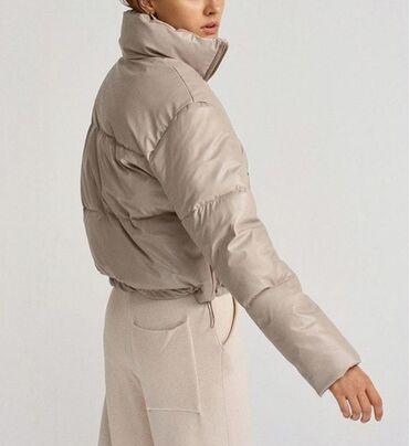 Новая куртка размер L, Дилвин, покупала за 4500, отдаю за 3450