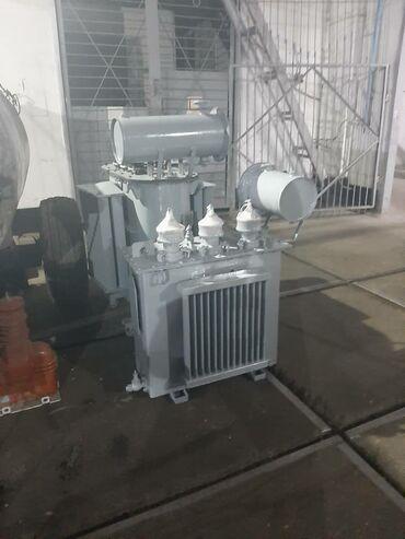 все для дома бишкек в Кыргызстан: Продаю трансформаторы