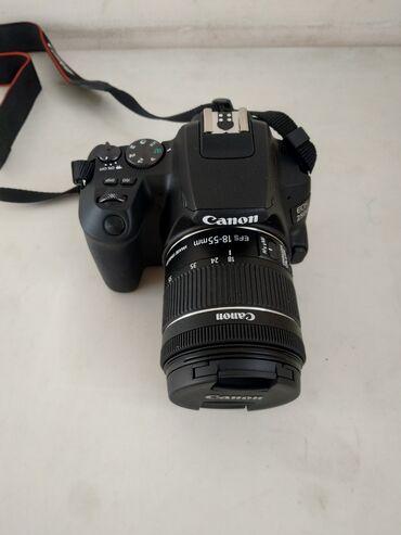 фотоаппарат canon eos 1100 d в Кыргызстан: Фотоаппарат Canon EOS 250DНовый. Только купил. Но ситуация изменилась