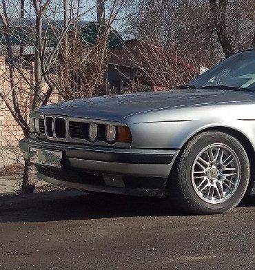 супер реснички в Кыргызстан: Продаю реснички BMW e34 для узкоморды в отличном состоянии 1000сом