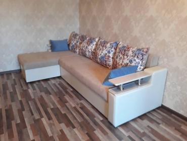 """заменить фасады кухонной мебели в Кыргызстан: Угловой диван - """"Элита""""▪В наличии и на заказ ▪ С бельевым ящиком▪Цвета"""