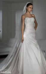 Продаю свадебное платье от pronovias. в Бишкек