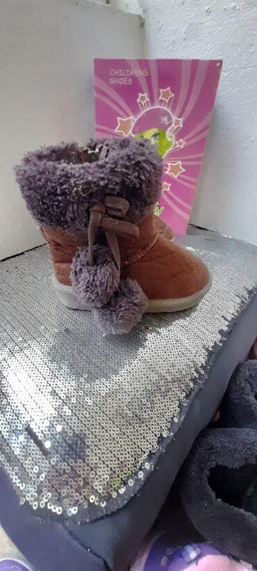 Aro 24 3 mt - Kraljevo: Dečije Cipele i Čizme