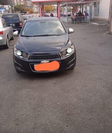 masin satilir 1500 in Azərbaycan | VOLKSWAGEN: Chevrolet Aveo 1.4 l. 2012 | 273235 km