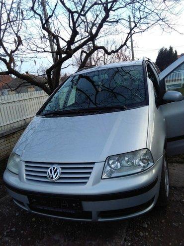 Volkswagen - Sombor - slika 3