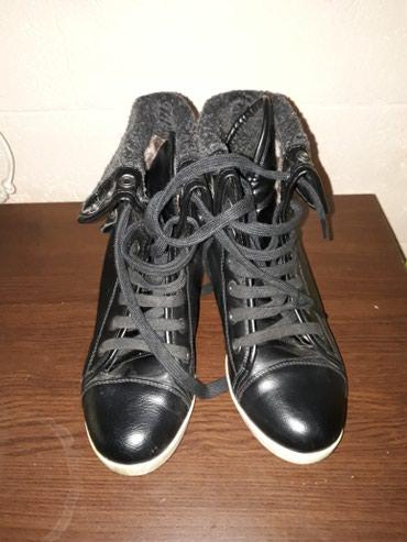 Poluduboke cipele 39 br..postavljenebez ostecenja - Pancevo
