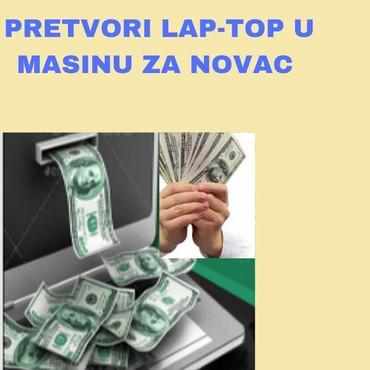 Zarada na internetu - Srbija: PAZNJA  ZARADI NA INTERNETU  PRIDRUZI MI SE NA OVAJ LINK https://bit