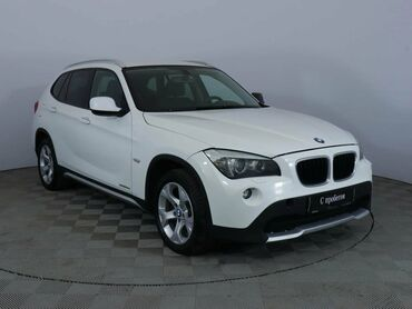 bmw x1 xdrive28i mt в Кыргызстан: BMW X1 2 л. 2009 | 159449 км