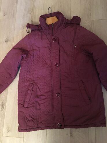 Продаю женские куртки размер 50, б/у в хорошем состоянии
