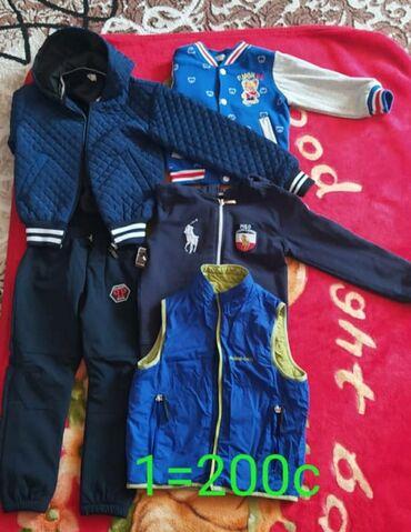 Детский мир - Кара-Балта: Г. Кара -Балта Продаю детскую верхнюю одежду