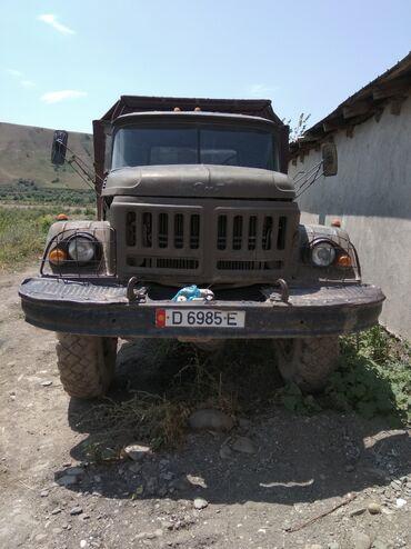 Транспорт - Кара-Кульджа: Продам ЗИЛ 131