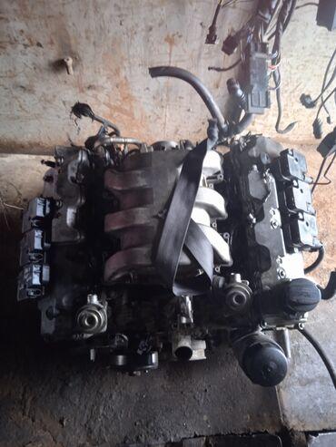 5780 объявлений   АВТОЗАПЧАСТИ: Привозные Двигателя на Мерседес Германия. M112 M111 compressor M271