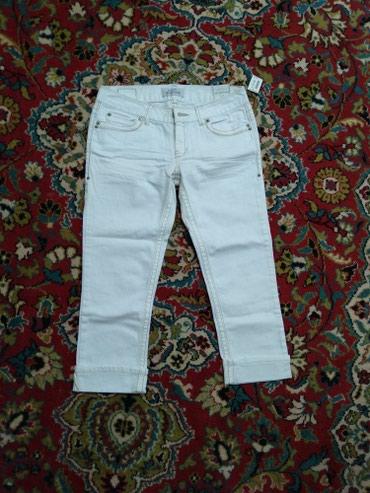 Продаю новые джинсы с Америки в Бишкек
