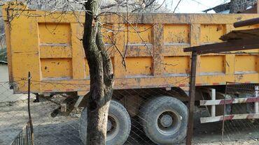 Купить цистерну для воды - Кыргызстан: Продаю самосвал Шахман 336лс. 2015г.формула 6х4 купленный в КНР я