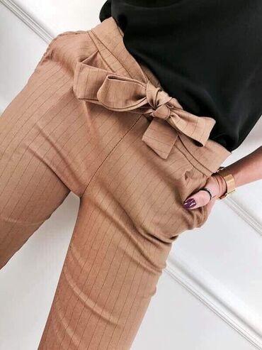 Pantalone Univerzalna veličina Cena 1700 din