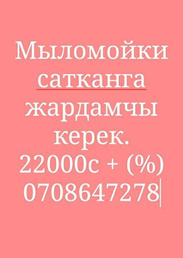 продавец консультант бишкек in Кыргызстан | ПРОДАВЦЫ-КОНСУЛЬТАНТЫ: Требуется продавец консультант 22000