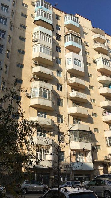 Bakı şəhərində Yeni yasamal, vital klinikanın yanında 3 otaqlı təmirli mənzil