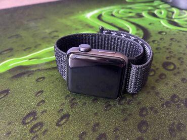xiaomi black shark 3 pro цена в бишкеке в Кыргызстан: Продаю Apple Watch Series 3 38мм в идеальном состоянииПолный комплект