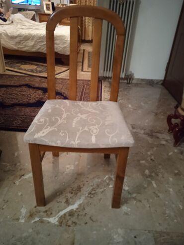 Έπιπλα - Ελλαδα: Table and chairs set
