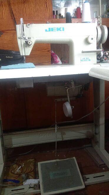Швейные машины в Кыргызстан: Прямострочка. Прошу 8000с обращаться