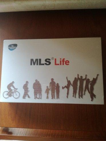 "MLS Life tablet, καινούριο (κλειστή συσκευασία) χρώμα μαύρο, 10,1"" ίντ σε Αθήνα"
