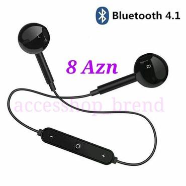 audi s8 52 v10 - Azərbaycan: Bluetooth Nauşnik S8