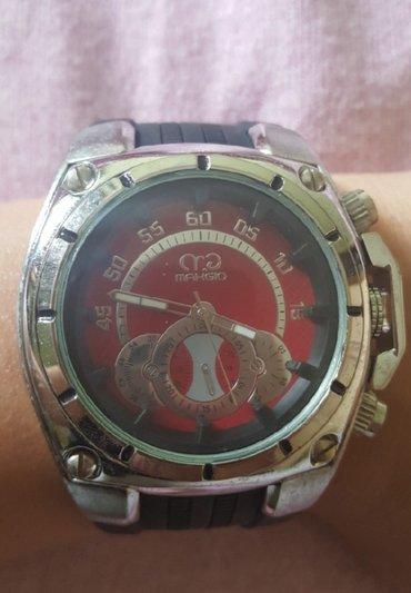 Πωλειται μεταχειρισμενο ρολόι macgio σε Thessaloniki
