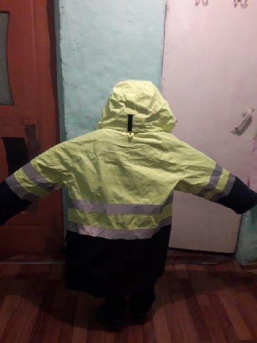 Продаю спец одежду дожде устойчевый.из европы. 200$. подайдёт для