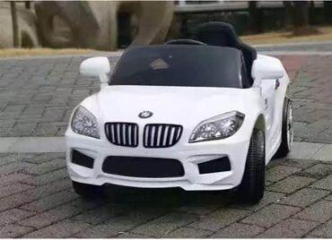 Auto na akumulator - Srbija: NOVONOVONOVOAuto na akumulator beli Model 243 beli 17500