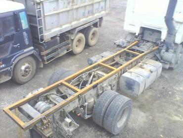 услуги строительство и в Кыргызстан: Ремонт и укрепления рам бортов все виды сварочных услуг