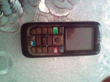 Bakı şəhərində Nokia. 30azn