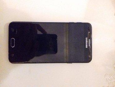 Samsung в Гобустан: Б/у Samsung Galaxy J7 2017 16 ГБ Черный