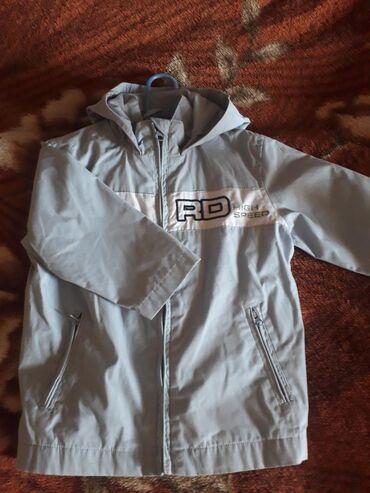 Куртка ветровка б/у, но в идеальном состоянии. Производство Германия