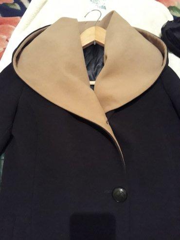 Продаю пальто кашемировое, в отличном в Бишкек
