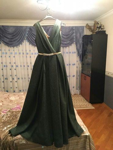 Bakı şəhərində DONLAR