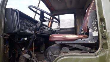 Камаз355 111 (сабок) в Сокулук