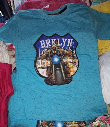 | Futog: Svetleće majice za dečake, veličine 128, 140 i 146