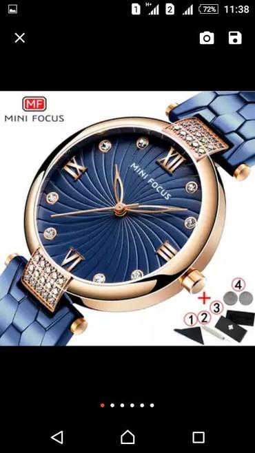 Qol saatları Xudatda: Qadin saati zakazla.Her rengi var