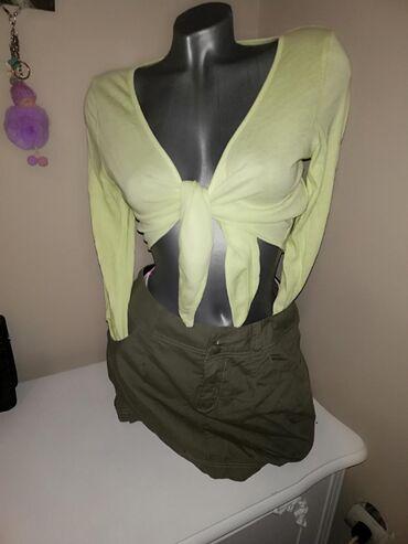 Pantalone tom tailorbroj - Srbija: Dress Club Dali M