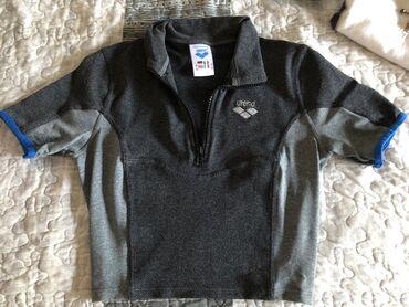 Sport i rekreacija - Kikinda: ARENA sportska majica kratak model vel.36,idealna za one koji nise